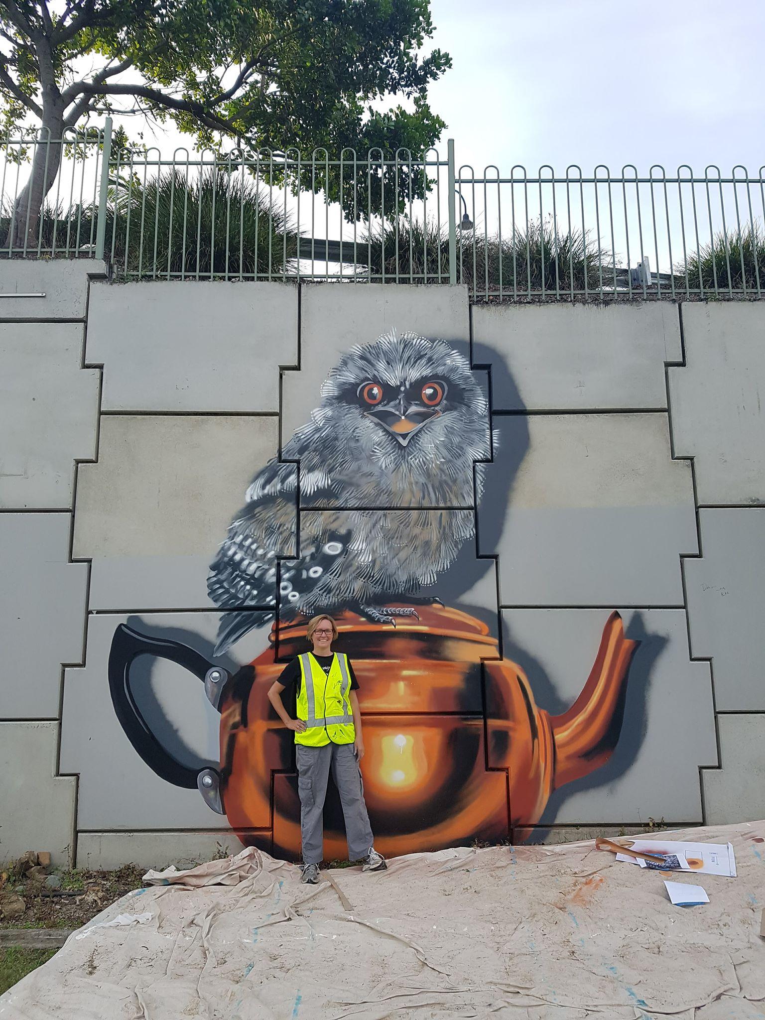 New public art