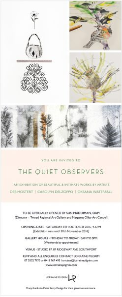 Lorraine-Pilgrim-The-Quiet-Observers-Exhibition-Invitation